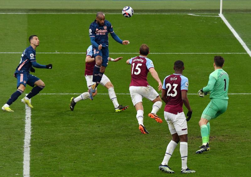 Arsenal's draw at West Ham will give me nightmares, Arteta says