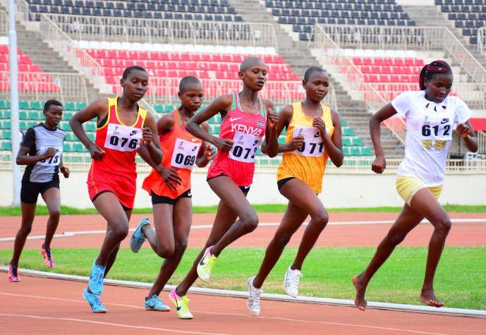 Athletics Kenya keen on lining up the best athletes during World Under-20 Championships