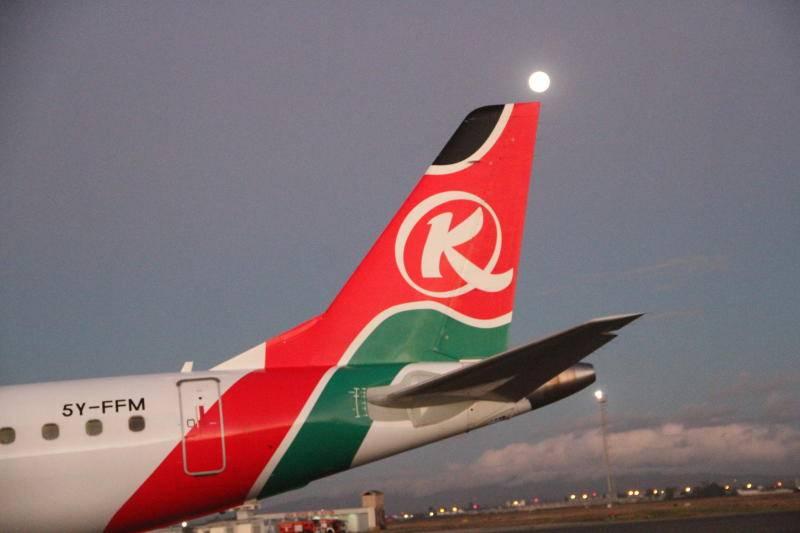 Aviation will soar high again
