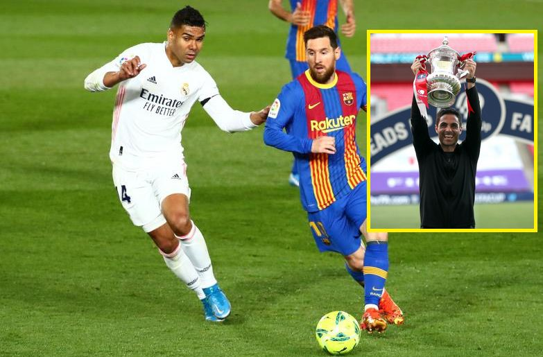 Barca beat Real Madrid as Forbes releases list of world's most valuable club