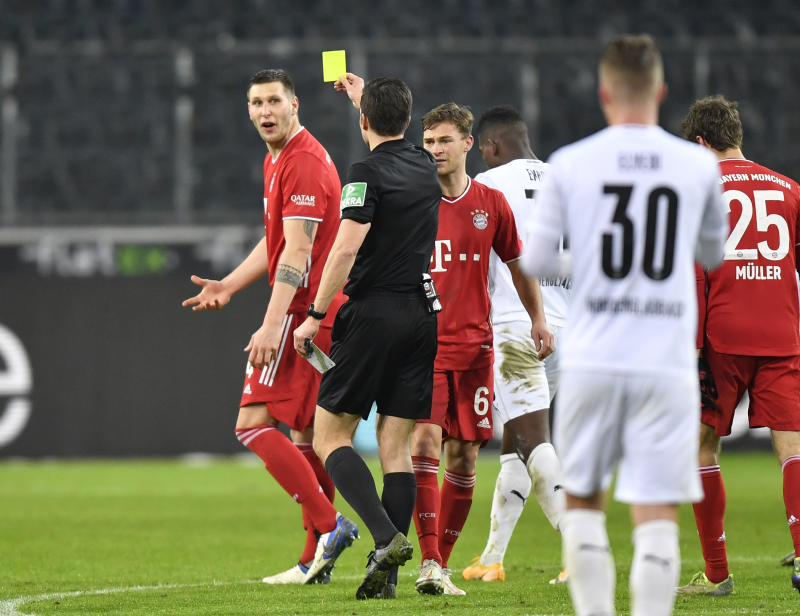 Bayern Munich in trouble ahead of Club World Cup