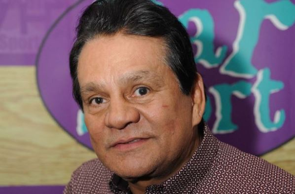 Boxing legend in hospital after contracting coronavirus