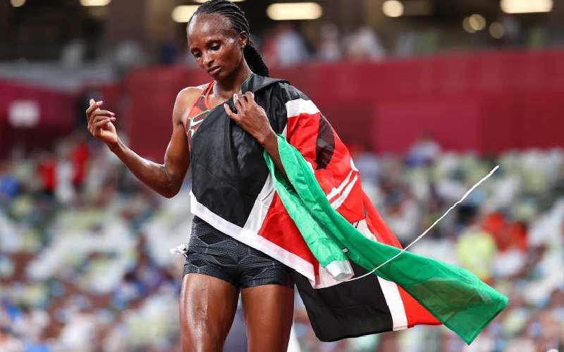 Brewer, not national Olympics body, owns 'Team Kenya'