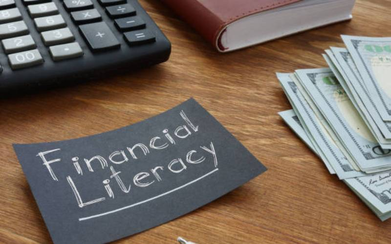 Build business better with financial Literacy