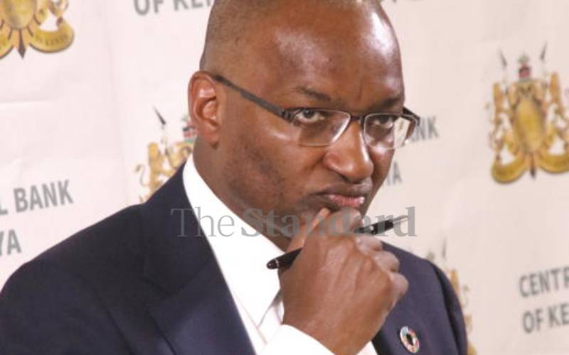 CBK gives banks a year to effect rules