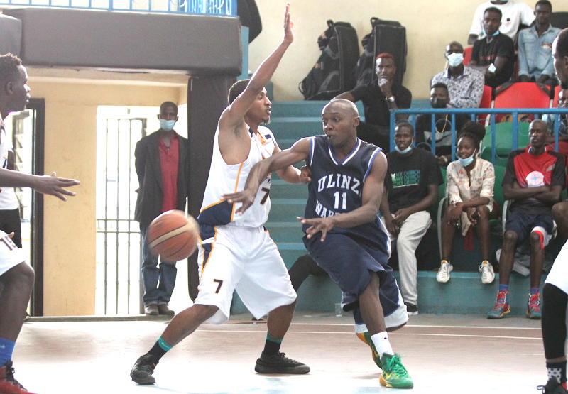 Champs Ulinzi Warriors win as walkovers water down KBF return