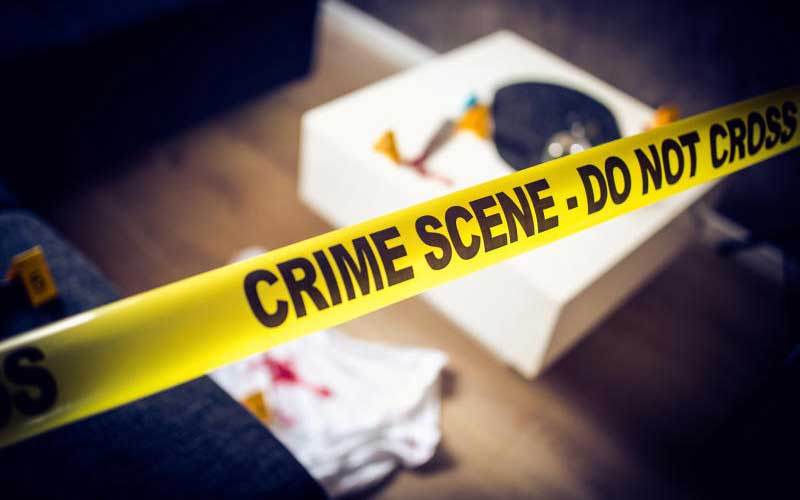 Chilling murders and unresolved crimes that shocked the nation