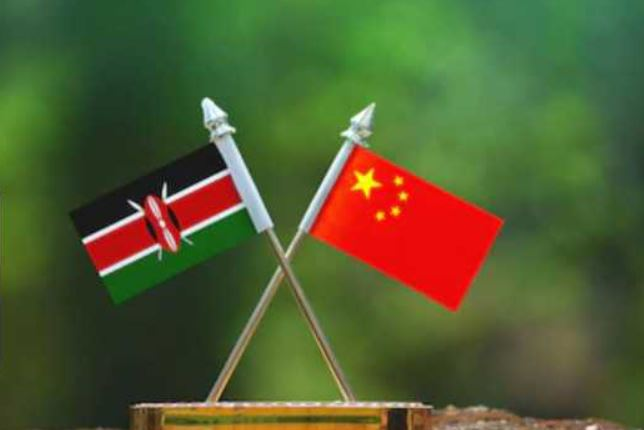 China could emerge as main tourist source market for Kenya post COVID-19