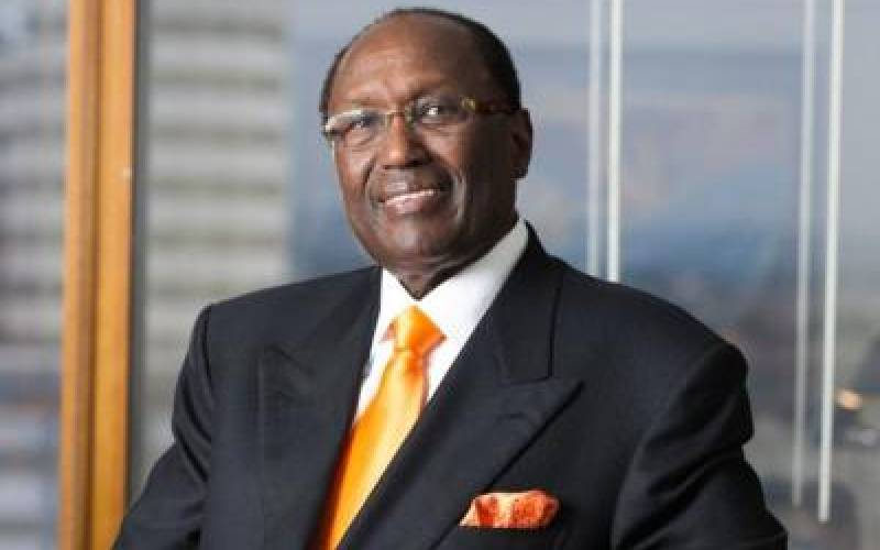 Chris Kirubi's ties with notorious tax haven raise eyebrows