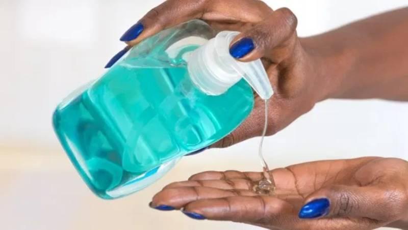 Coronavirus: Anti-Counterfeit Authority raises alarm over fake sanitizers