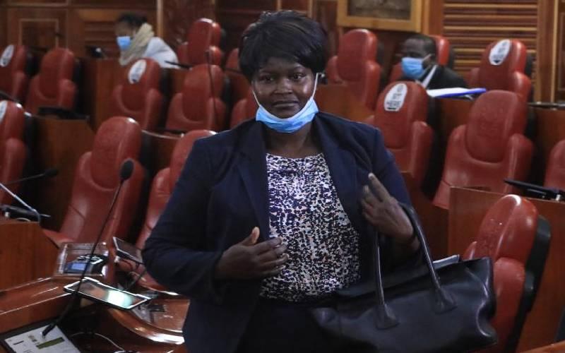 Coronavirus limits MPs, disrupts House operations