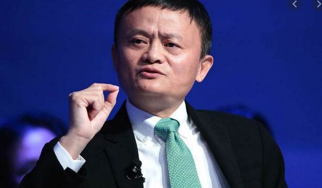 Coronavirus supplies donated by Jack Ma's Alibaba's arrive in Africa