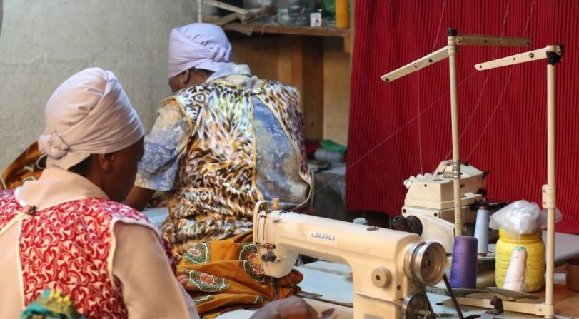 County eyes textile to spur growth