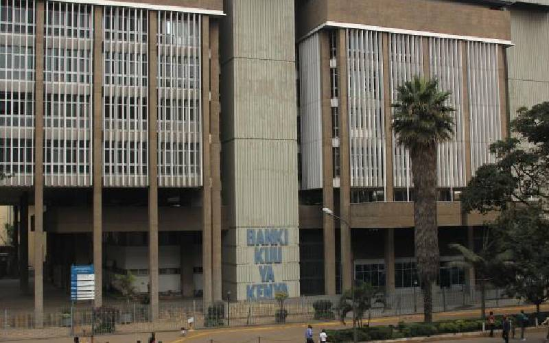 Court bars CBK's migration of banks to foreign payment firm