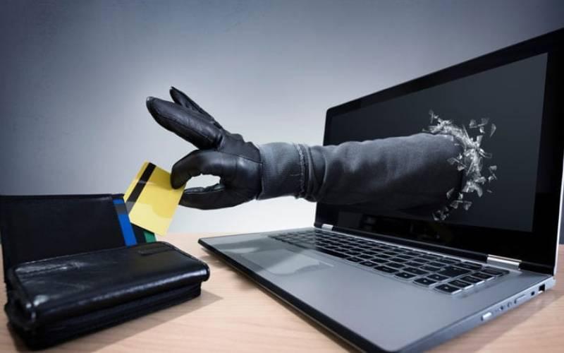 Court frees online fraud suspect