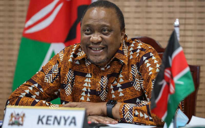 Covid 19: Uhuru announces phased re-opening of country