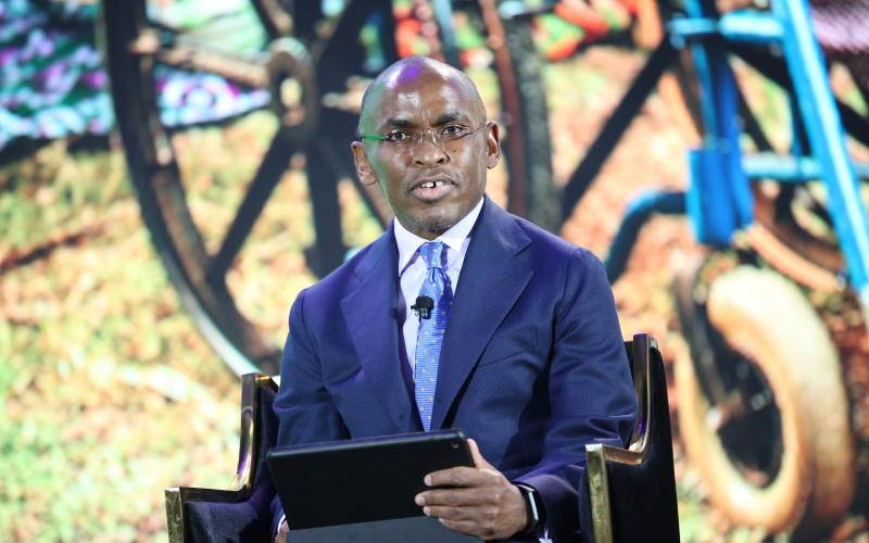 Covid wipes Sh2b from Safaricom's half-year earnings