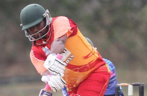 Cricket: Stray Lions attack Ruaraka squad