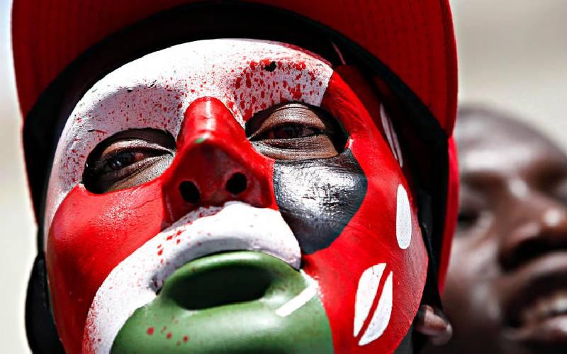 Crying wolf: Victimhood in Kenyan politics
