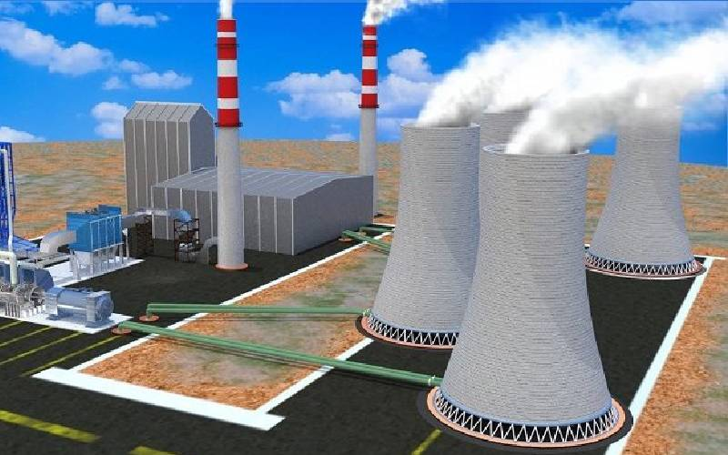 Danish firm gets nod to buy thermal plant
