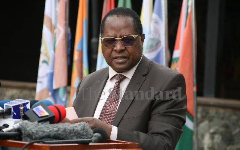 Devolution conference to take place next month