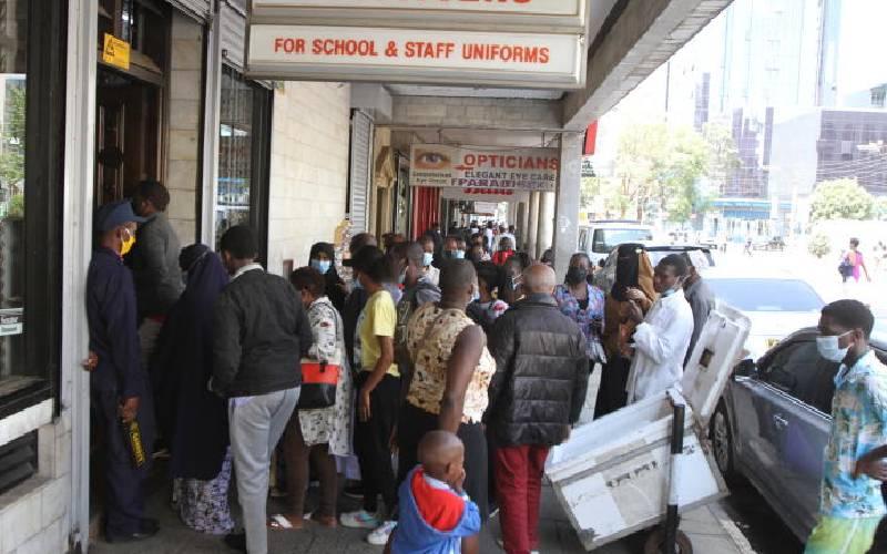 Do more; decrees on fees won't lessen the heavy burden on parents