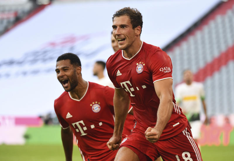 Don't expect any rescue gifts – Bayern coach warns relegation-threatened Bremen