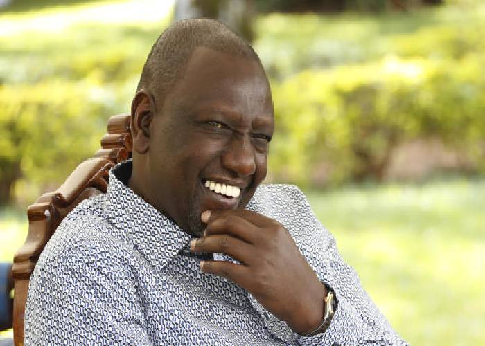 DP Ruto blocked from travelling to Uganda