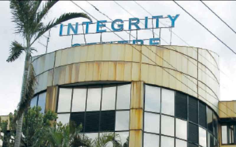 EACC seeks to recover Sh80m taken from Kenya School of Law