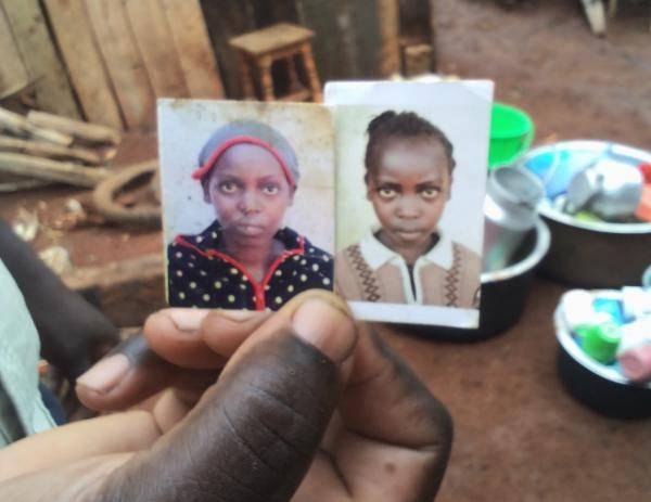 Elderly woman burned to death for 'killing' grandchild