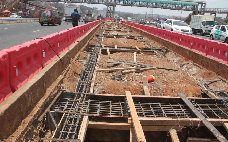 End of the road? Job loss fears as BRT takes shape