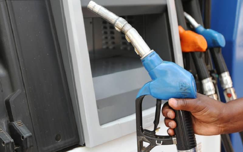 Energy regulator's tampering with fuel pricing formula raises eye brows