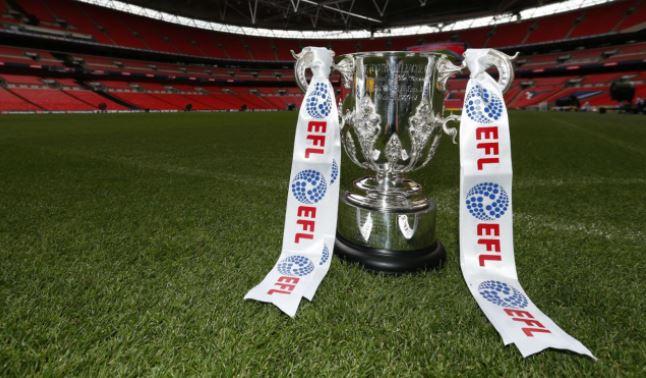 English football confirms new Covid-19 tests