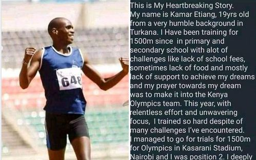 Etyang's chance to Tokyo hangs in the balance