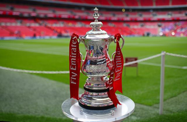 FA Cup fifth round draw: All confirmed teams and fixtures