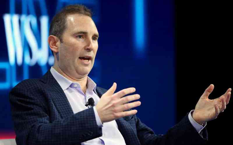 Factbox: Challenges ahead of Amazon's new CEO, Andy Jassy