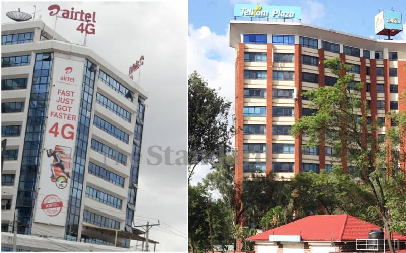 Failed Airtel Kenya and Telkom merger leaves telcos limping