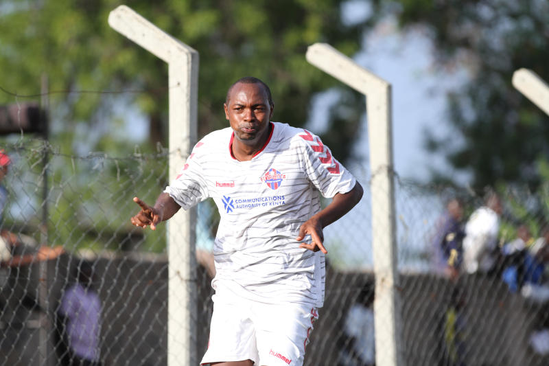 FC Talanta open three-point gap as NSL promotion race enter penultimate stage