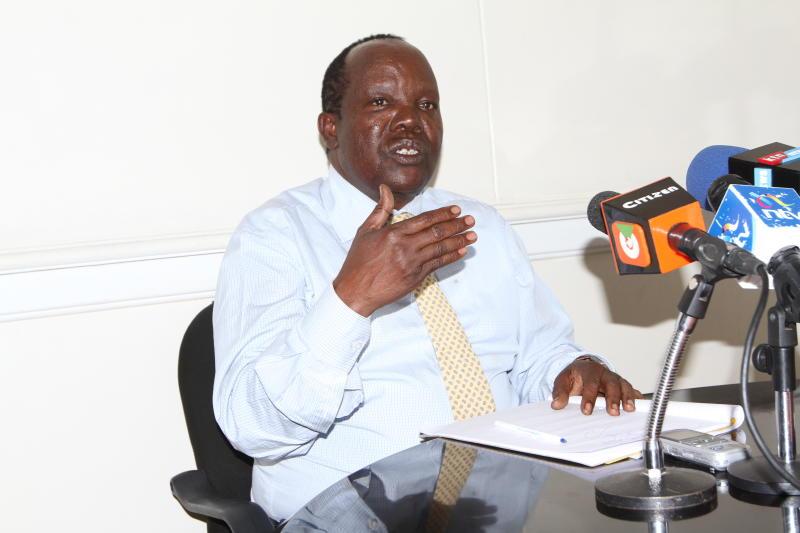 FIFA must work with government, respect SDT — Nyamweya
