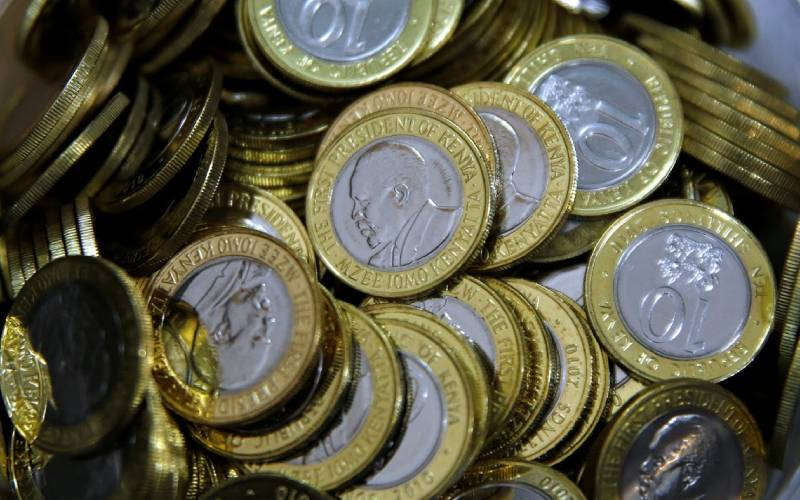 Firms that built empires on the power of pennies