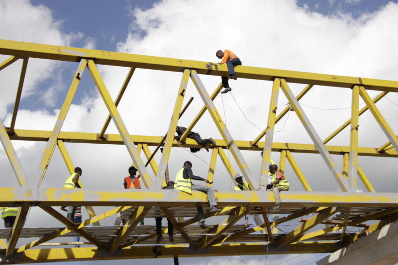 Five things to know about the future of jobs in Kenya