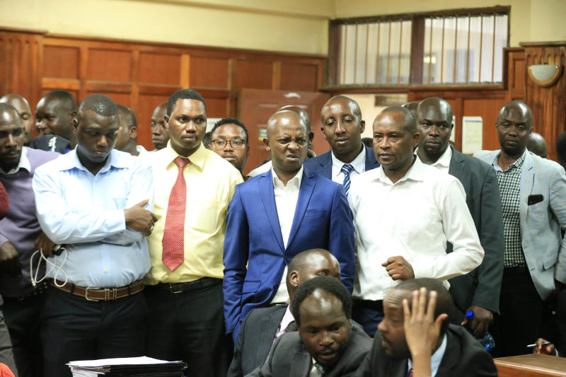 FKF or KPL? Who has the mandate to declare Kenyan champions?
