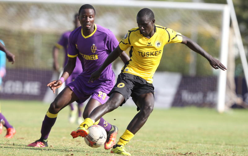 FKF Premier League Preview: Nzoia coach Shikanda warns Tusker ahead of Kasarani date