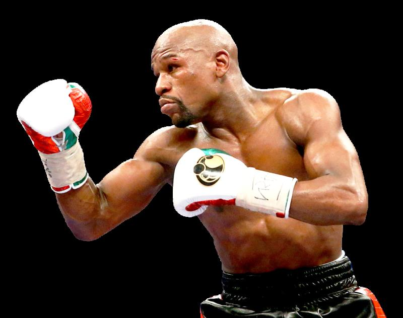 Floyd Mayweather announces return to boxing ring