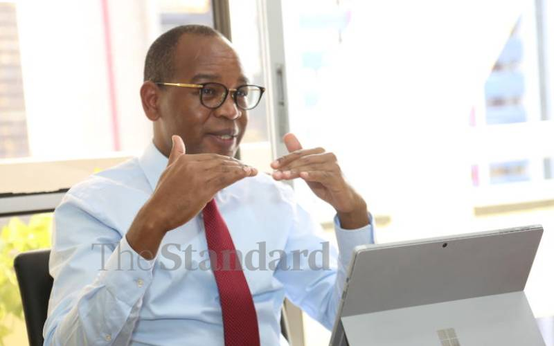 Foreigners halt KCB stake sale as NSE prices steady