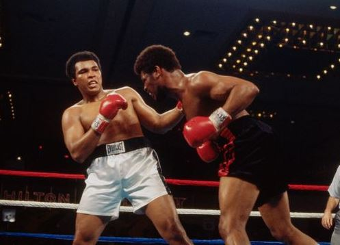 Former boxing world champion who beat Muhammad Ali dies aged 67