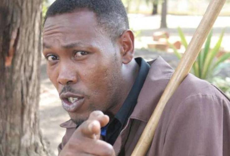 From grace to grass: Kenyan celebrities who went completely broke