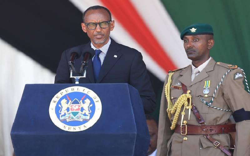Rwanda re-imposes Covid-19 lockdown in capital Kigali