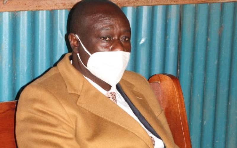 Gachagua charged with Sh7.5b fraud, released on Sh25m bond