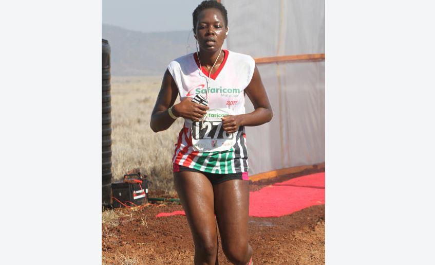 Get ready for virtual 2020 Lewa marathon